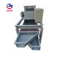 Straight Knife Nut Cutting Machine Peanut Cutter Machine