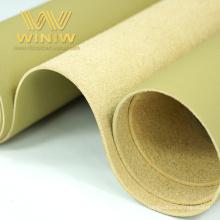 WINIW Unique Design Comfortable Feels Faux Leather Fabric For Automotive Interior