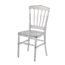 Limpar Napoleon Chair com 10 anos de garantia
