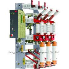 YFZRN16B-12 Innen AC Hv Vakuum Lastschalter mit Sicherung