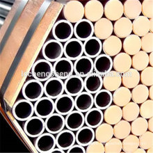hot rolled ASTM a153/a210 black carbon steel pipe seamless steel pipe ms pipe
