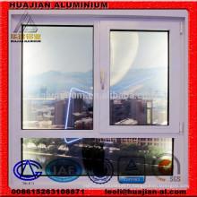 Fenêtres battantes en aluminium de haute qualité