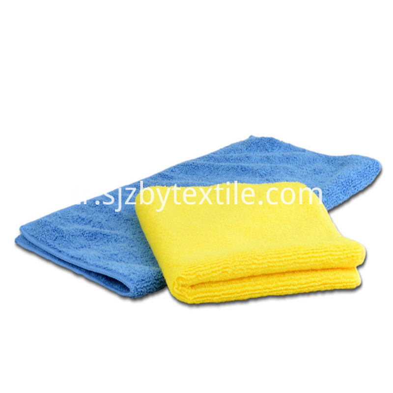 Cleaning Towel With Logo