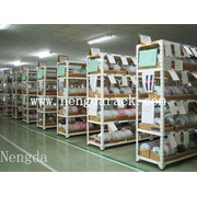 China Factory of Selective Light Duty Storage Rack