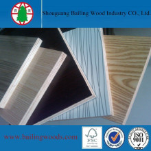 Best Price Commercial Melamin Faced Plywood