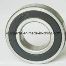 Rubber Sealed 0 Type Deep Groove Ball Bearing