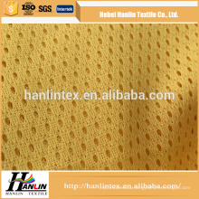 High Quality Cheap Custom polyester polyester sports mesh fabric