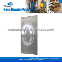 Элементы лифта, индикаторная лампа лифта, фонарь прибытия лифта