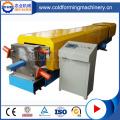 Aluminium Steel Rain Water Downspout Production Line