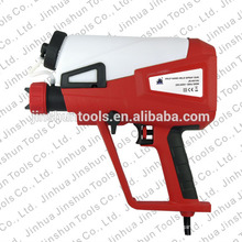 Pulverizador de pistola de pintura JS New-3Way-Spray-Pattern-Paint, JS-HH14U