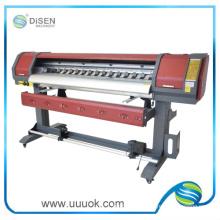Máquina de la foto de 1.6m impresora digital
