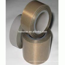 Cinta adhesiva de teflón resistente al calor a alta temperatura