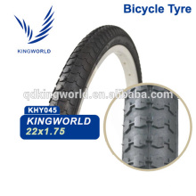 22X1.75 Lowest Price Various Sizes Bicycle Tire and Tube