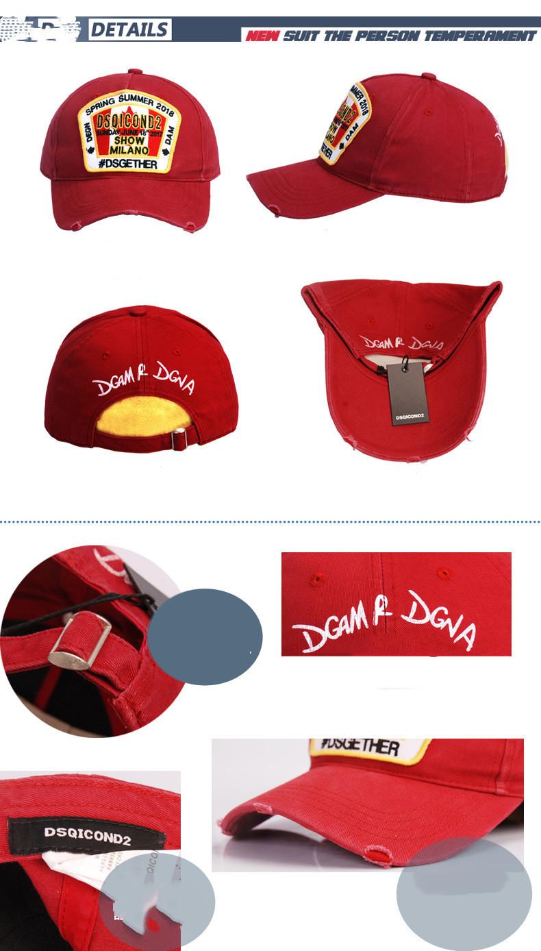 Baseball caps for men and women (5)