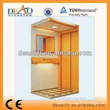 2013 New technology DEAO Home lift in china
