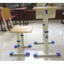 Modernos, desenho, estudante, escrivaninha, cadeira