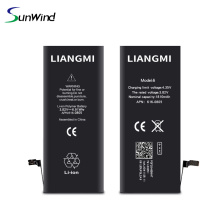 Replacement mobile phone Apple iphone 6 6G battery