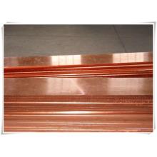 99.95% Copper sheet metal