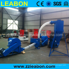 9fh High Efficiency Waste Wood Crusher Fabricantes
