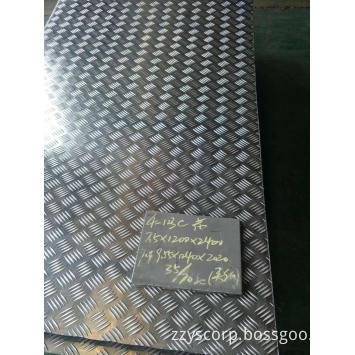 Aluminum Tread Plate 3003