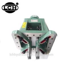 precio del husillo de la cabeza del cortador de madera con la función del controlador de cnc