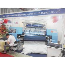 Yuxing Multi Head Quilting Machine, Multi-Needle Quilting Machine, Shuttle Quilting Machine