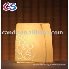 Decoration Glass Hurricane Lamps