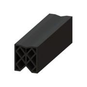 Rubber Seal concrete structures