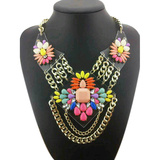 New Product 2014 Fashion Necklace Latest Design Necklace Jewelry Fashion Jewelry Fashion Accessory (EN0575)