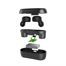 Mini Sport Tws Audifonos Auriculares Wireless Earbuds Bluetooths 5.0 Earphone Headphone
