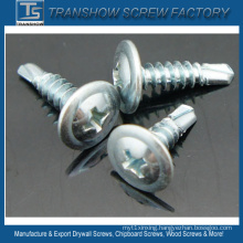 8*1 Modified Truss Head Self Drilling Screws