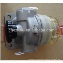 Peças de motor de caminhão renault DCi 11 manual de alimentação da bomba D5010412930