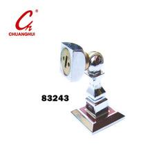 Plastic Magnetic Door Stopper (CH83243)