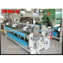 GA798 máquina de tecelagem de pano