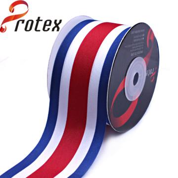 Polyester Handwerk Satinband