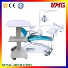 Dental Schränke Doctor Cart für Verkauf