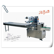 Automatic Horizontal Food Stick Packing Machine (AH-450F)