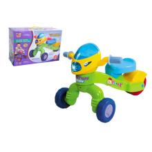 Elektrische Baby Walker Kinder fahren auf Auto (h0940372)