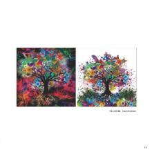 Moderno Promocional Picture Art Impressão em Canvas