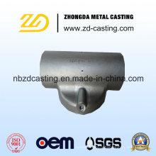 La fonte d'acier d'alliage d'investissement d'OEM pour des pièces de machines d'extraction