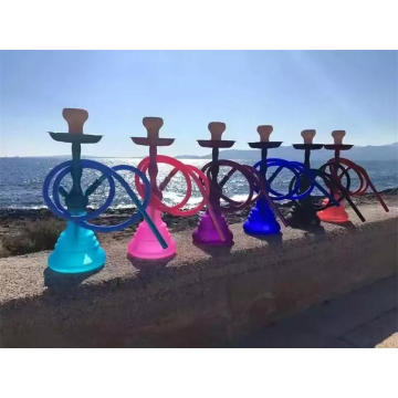 Diferente color Min Shisha Whole Sale