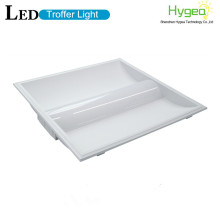 40W 2X2Ft Ac100-277V Led Troffer Lighting