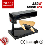 400w raclette grill