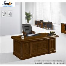 Büromöbeldesign des hohen Büromöbelschreibtisches morden