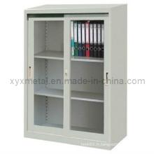 Cabinet de stockage de classeurs métalliques exportés