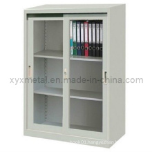 Exported Office Metal Filing Storage Cabinet