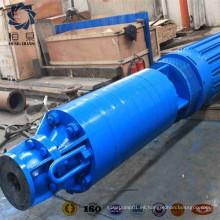Yongquan fabrica la bomba sumergible hidráulica