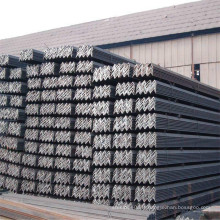 New Black Angle Steel Bar