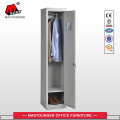 Grey Storage Tier Metal Locker