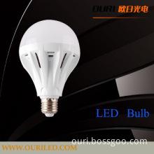 Zhongshan Ouri 12w led bulb manufacturer